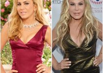 Adrienne Maloof Plastic Surgery Before and After