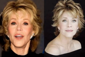 Jane Fonda Plastic Surgery 2